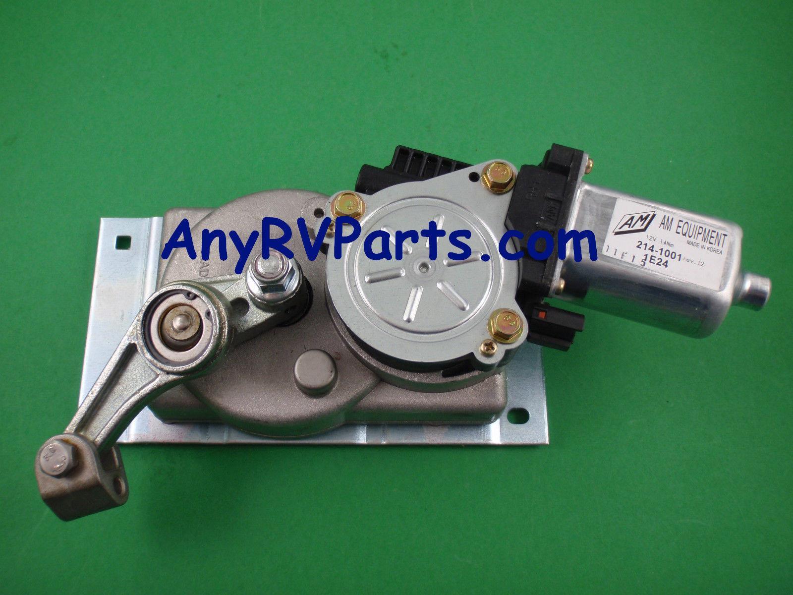 Kwikee power gear lippert 909772000 rv entry step motor for Motorized rv entry steps