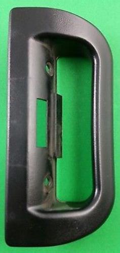 Dometic 3850227020 RV Refrigerator Door Handle Black | eBay