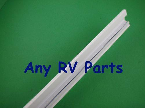 jayco 0058023 tent trailer rv curtain track 70 inch