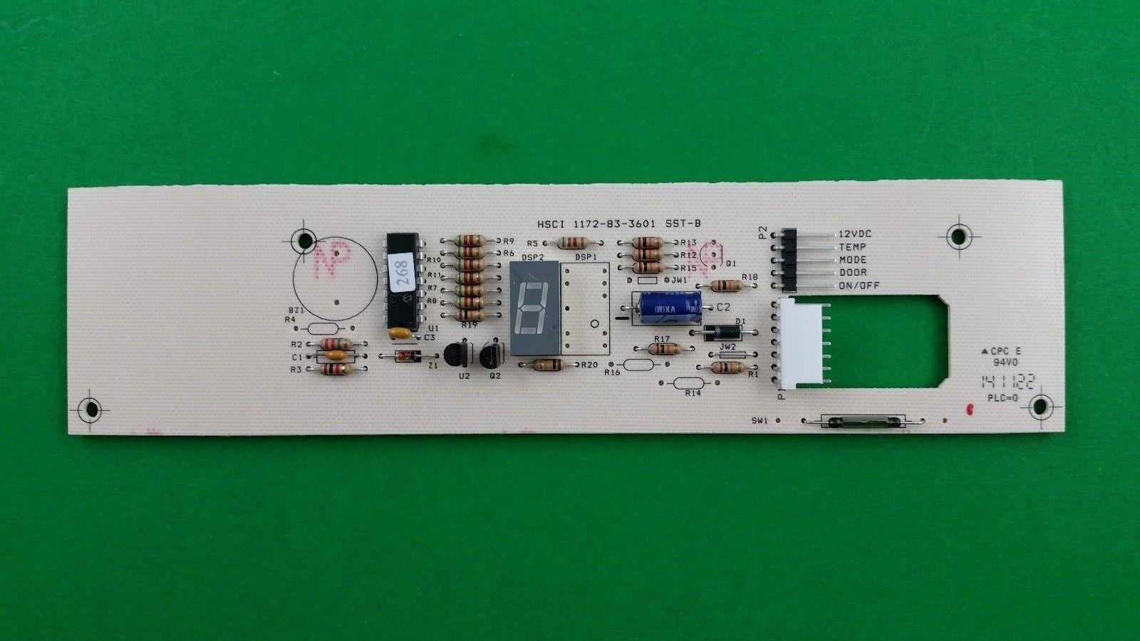 Norcold 628663 Rv Refrigerator Optical Circuit Board Pwy Ebay How To Check A Out My Other Items