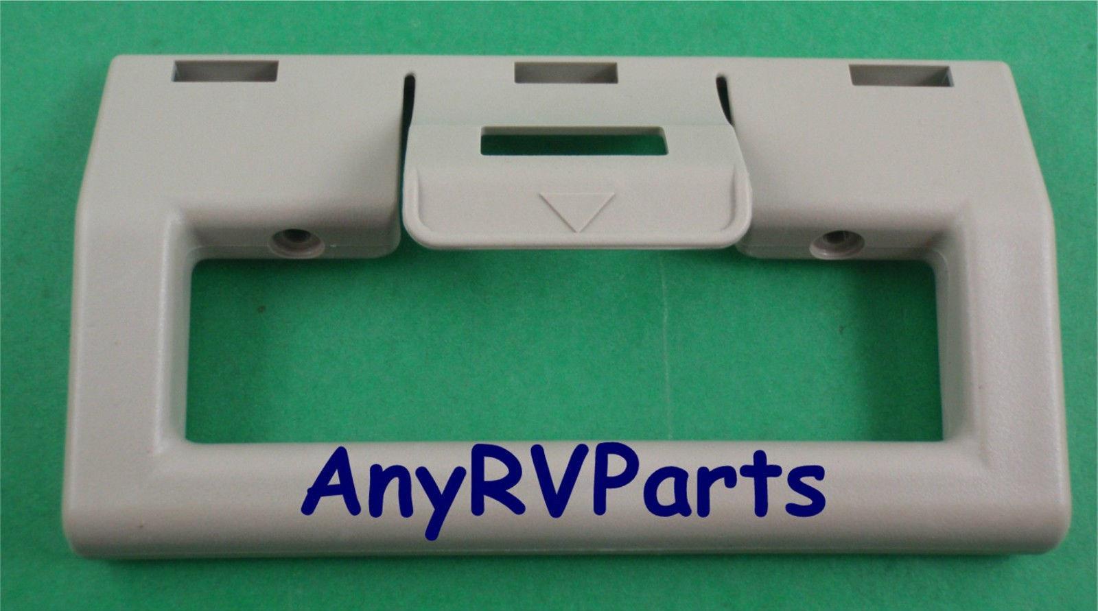 Dometic RM2820 Refrigerator Door Handle 3850541016 Beige   eBay