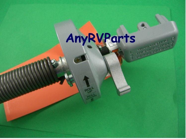 A&E Dometic 3108399035 RV Awning Torsion Assembly Std ...