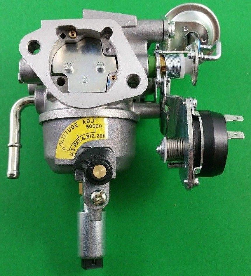 Onan 5500 Generator Parts Diagram ǹ� Downloaddescargar Com: Onan A041P558 Generator 5500 Marquis Gold HGJAB Carburetor