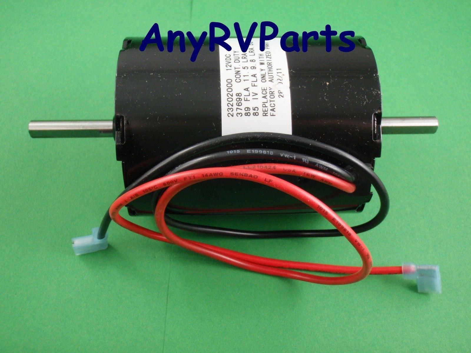 Atwood Hydro Flame Rv Furnace Motor 37698 Ebay