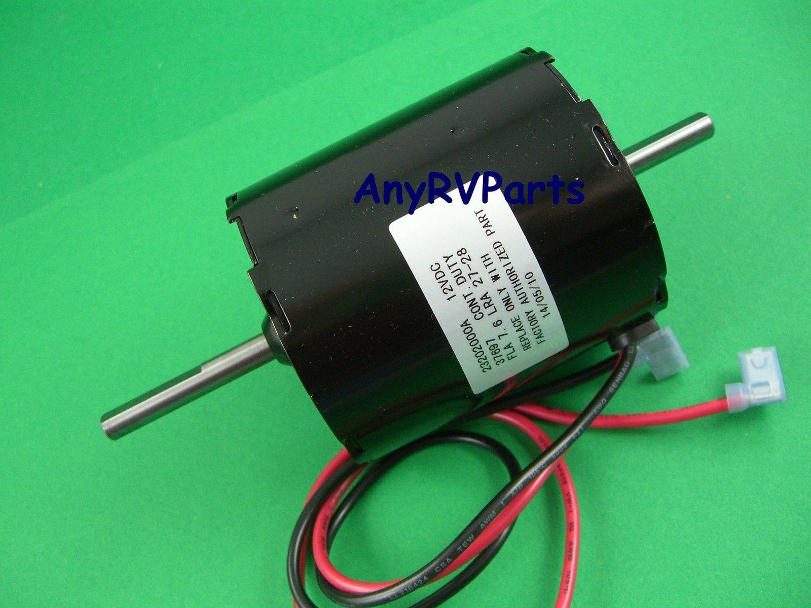 Atwood Hydro Flame Rv Furnace Heater Motor 37697 Free