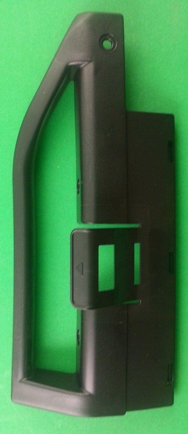 Dometic 3850558010 Rv Refrigerator Door Handle Black Ebay