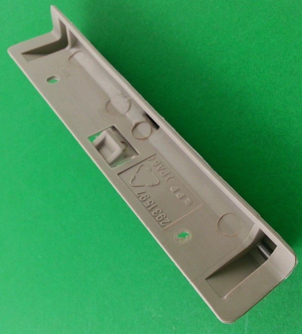 Dometic 2931600023 Rv Refrigerator Beige Door Handle Ebay