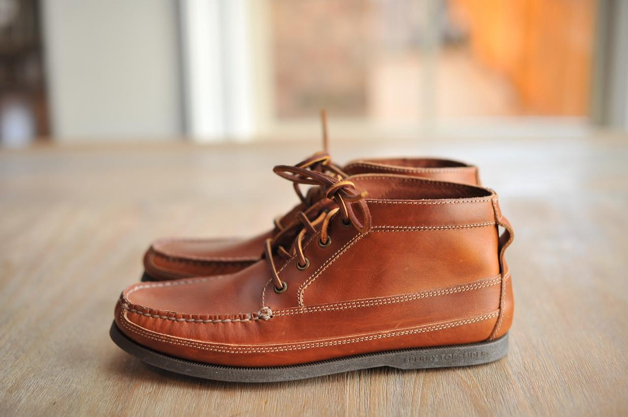 Innovative New Mens Sperry Top Sider Chukka Tan Suede Lace Up Desert Boots Size 6-12 UK | EBay
