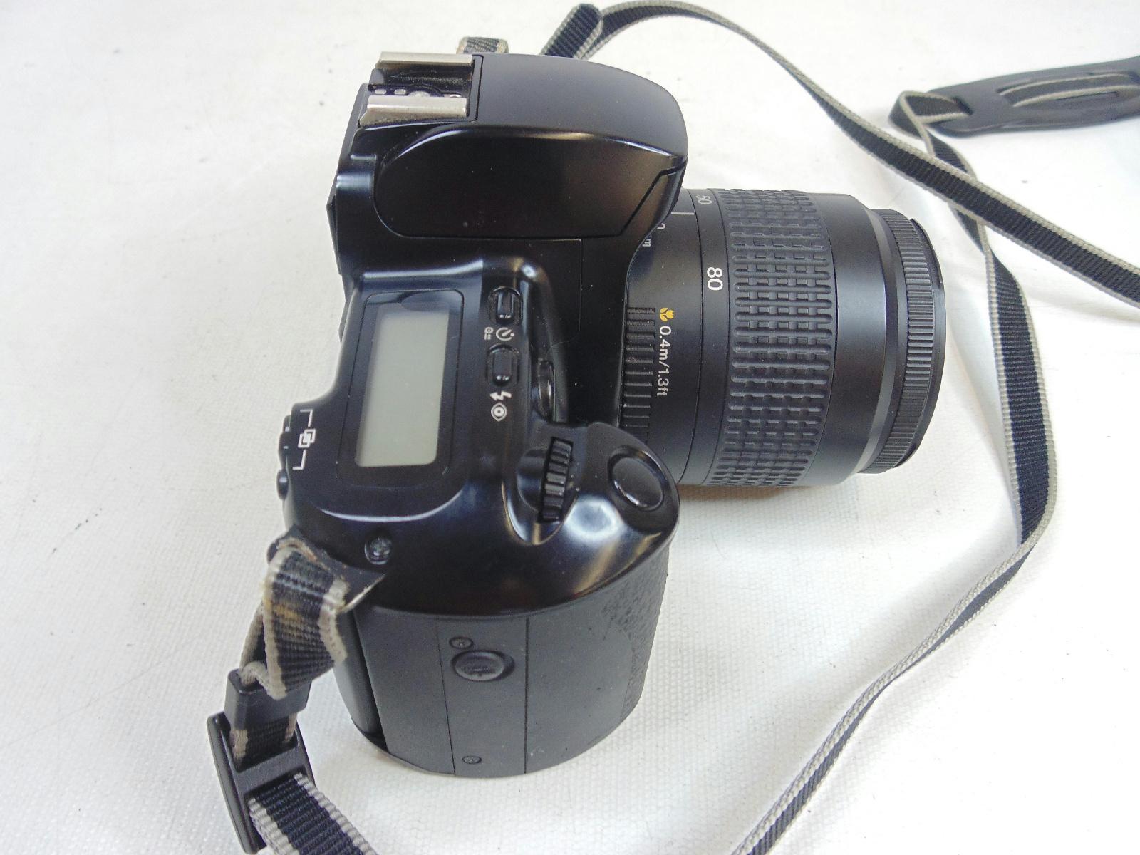 canon eos rebel film camera manual