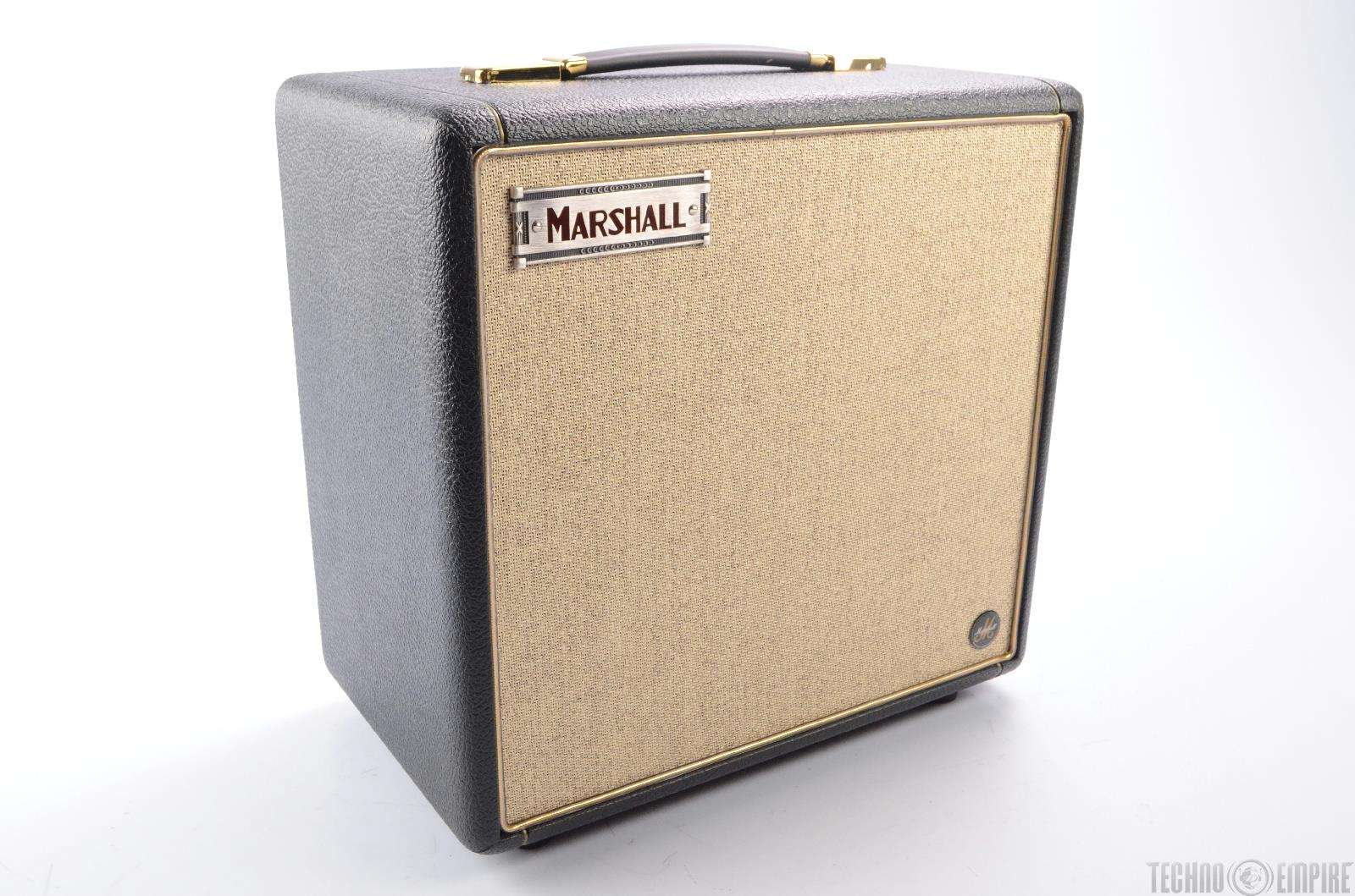 marshall csc110os 1x10 15w offset guitar cabinet celestion g10f 15 new 19985 ebay. Black Bedroom Furniture Sets. Home Design Ideas