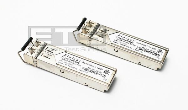 Gbit FC4-32 Port Blade In Brocade 4800 Director 40-020027-01 / 40 ...