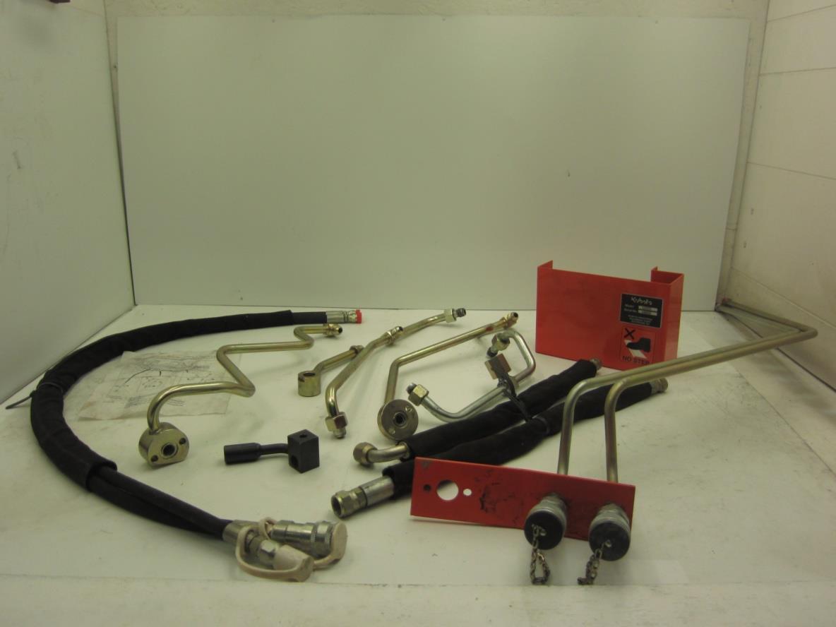 kubota hydraulic valve kit related keywords