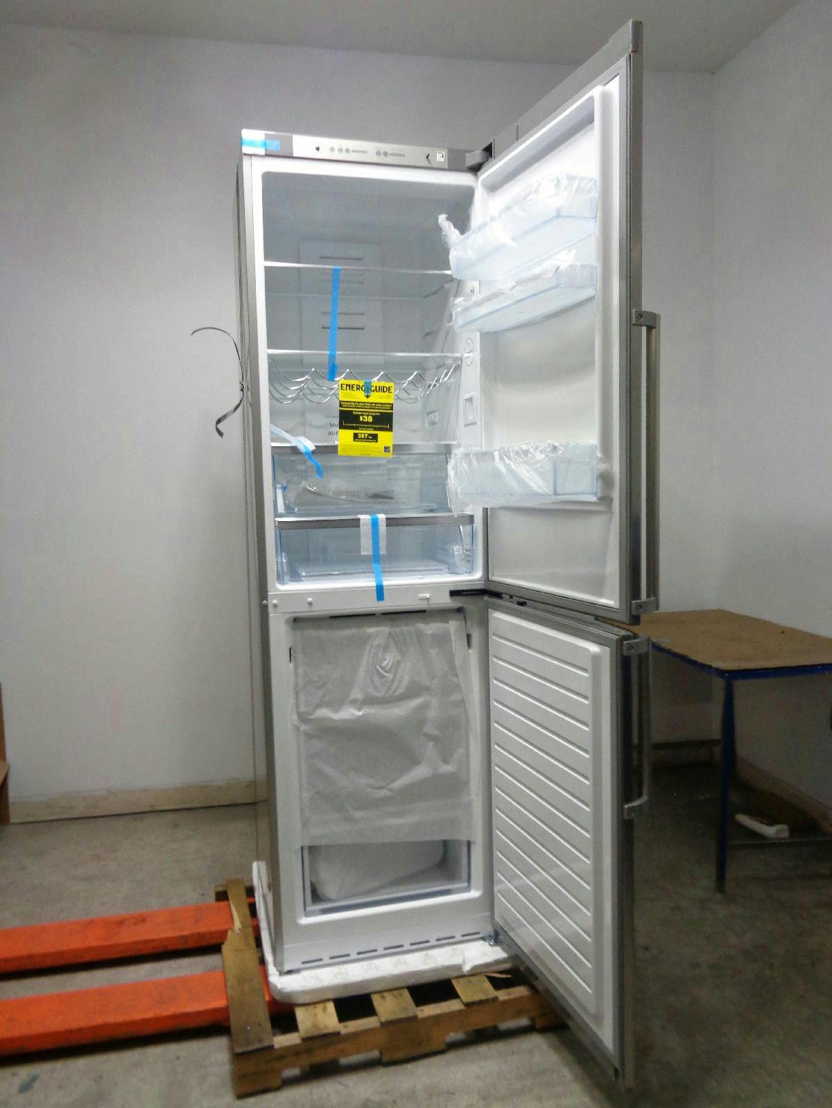 Bottom Freezer Refrigerators: Counter Depth &