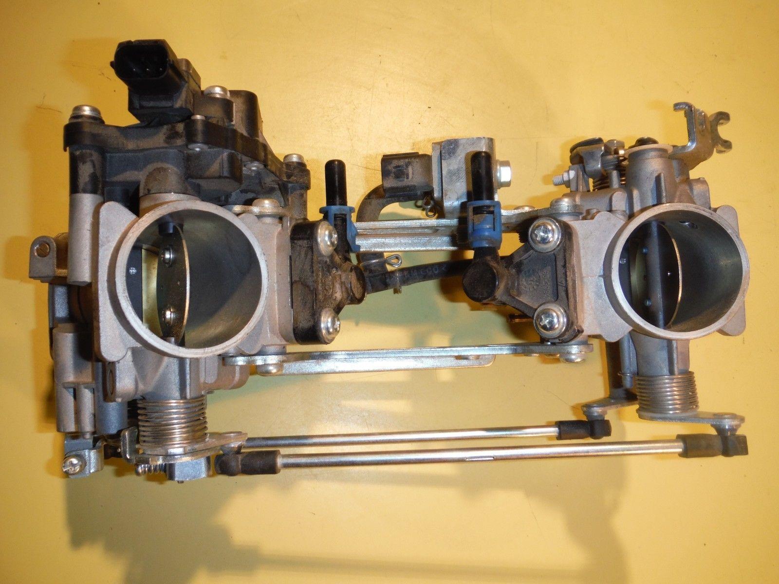 2012 Suzuki ... Ducati Indiana 650 Parts