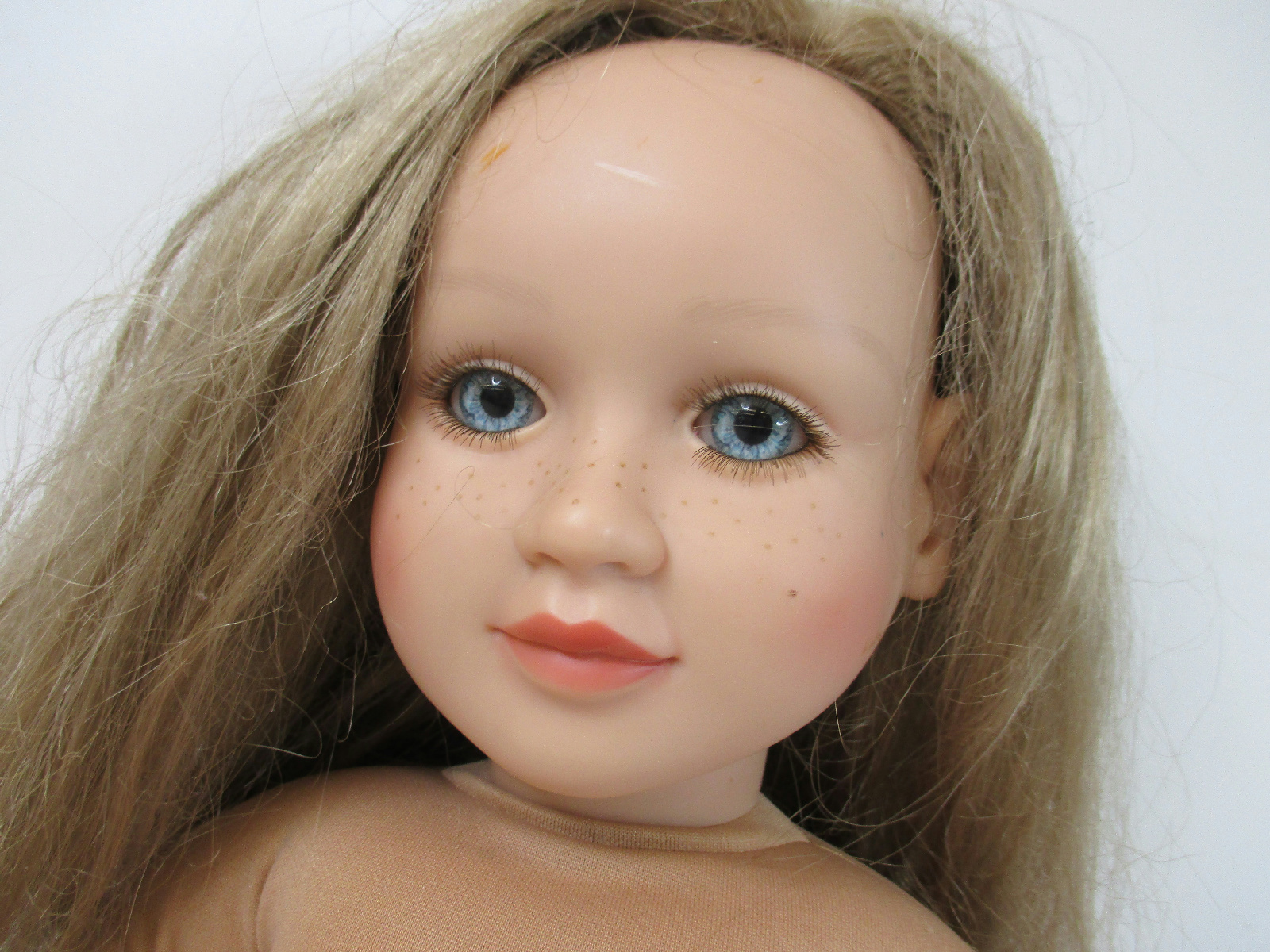 My Twinn Doll Wig 90