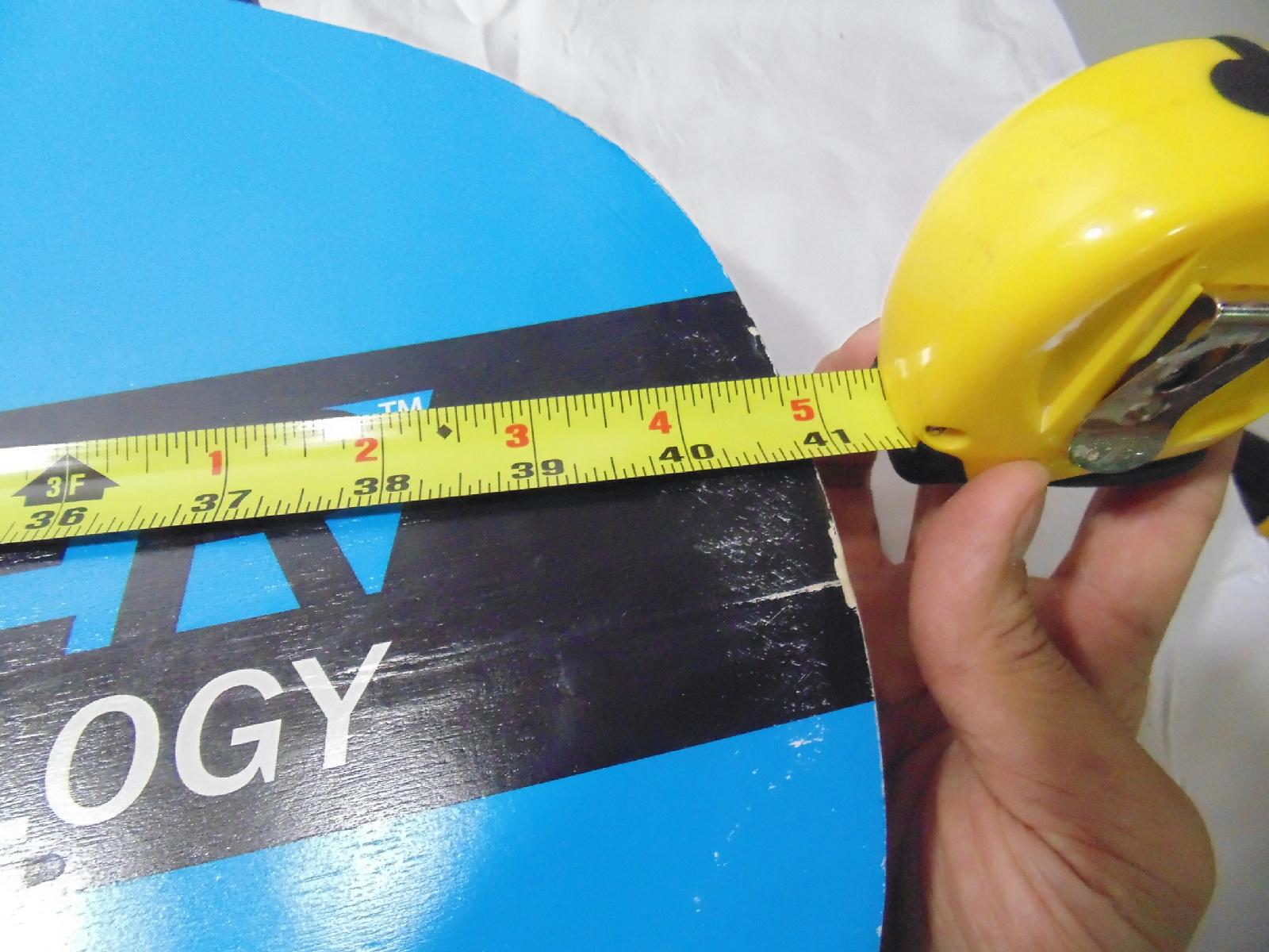 skimboard template - d6 sports surf skimmer wood skimboard 41 inch blue ebay