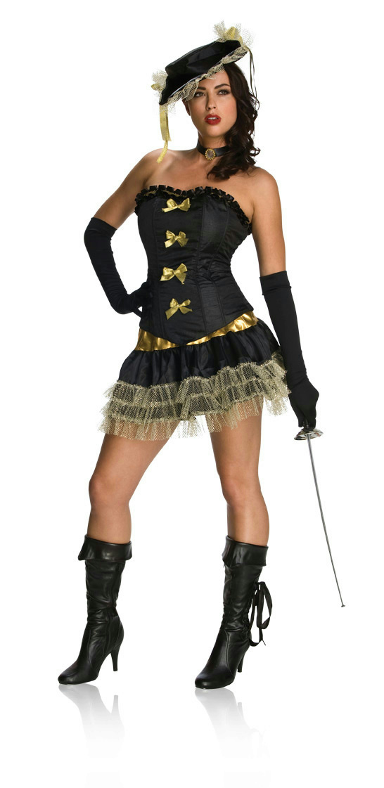 Adult Musketeer Costume 26