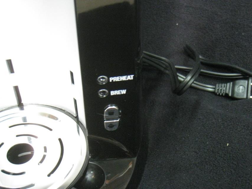 Bella 14392 Dual Brew Coffee Maker Black Keurig Alternative eBay