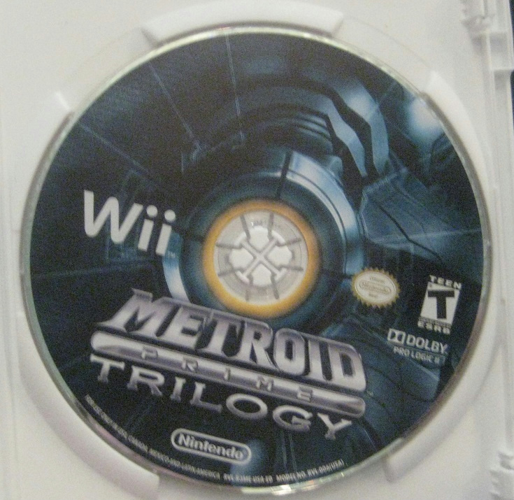 super metroid instruction manual