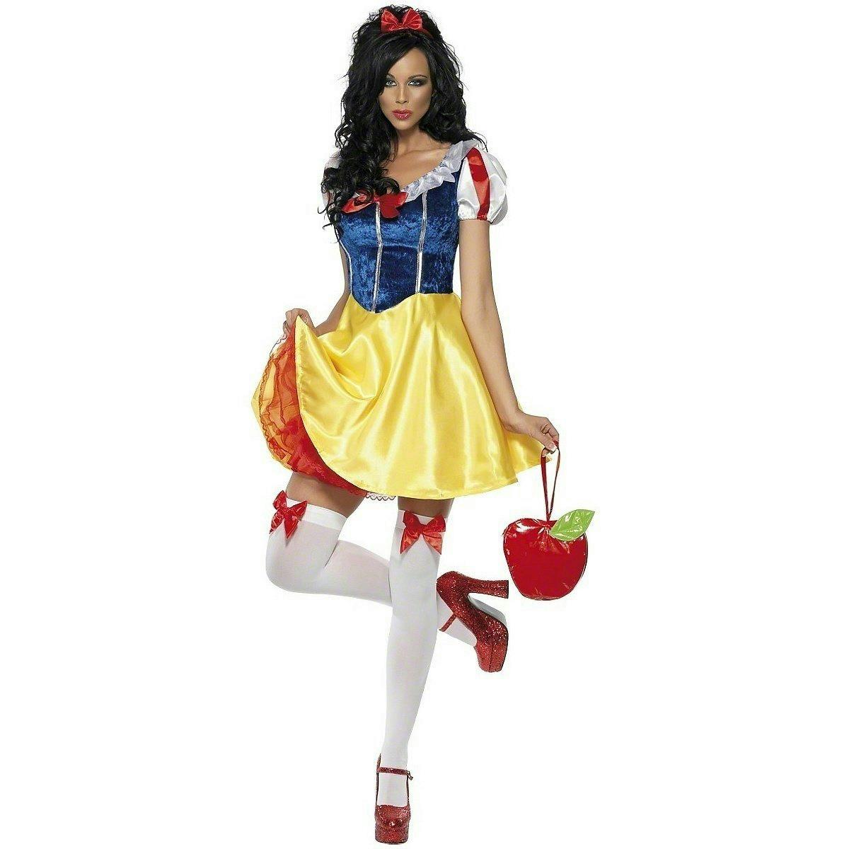 Женский карнавальный костюм своими руками