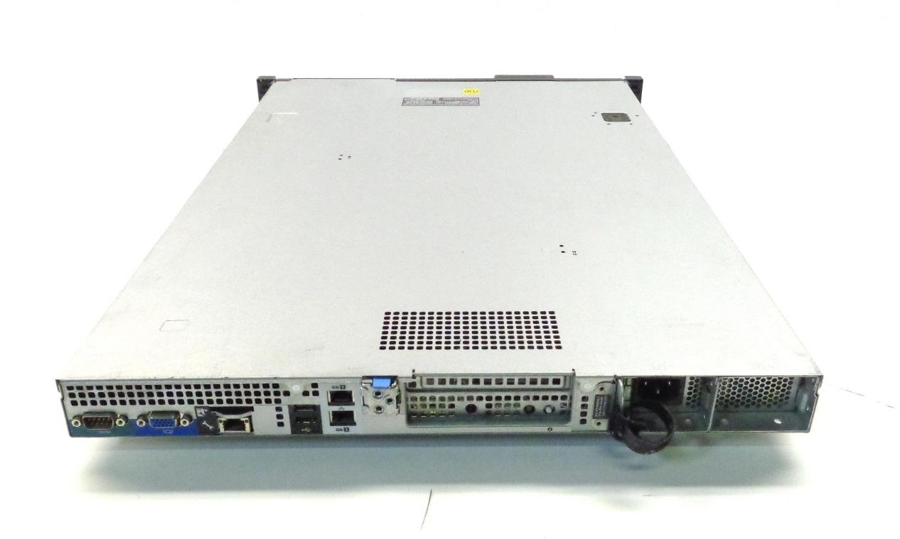dell poweredge r410 server