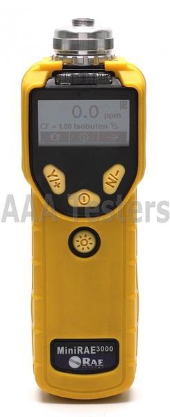 Rae Systems Minirae 3000 Pgm 7320 Portable Voc Monitor 059