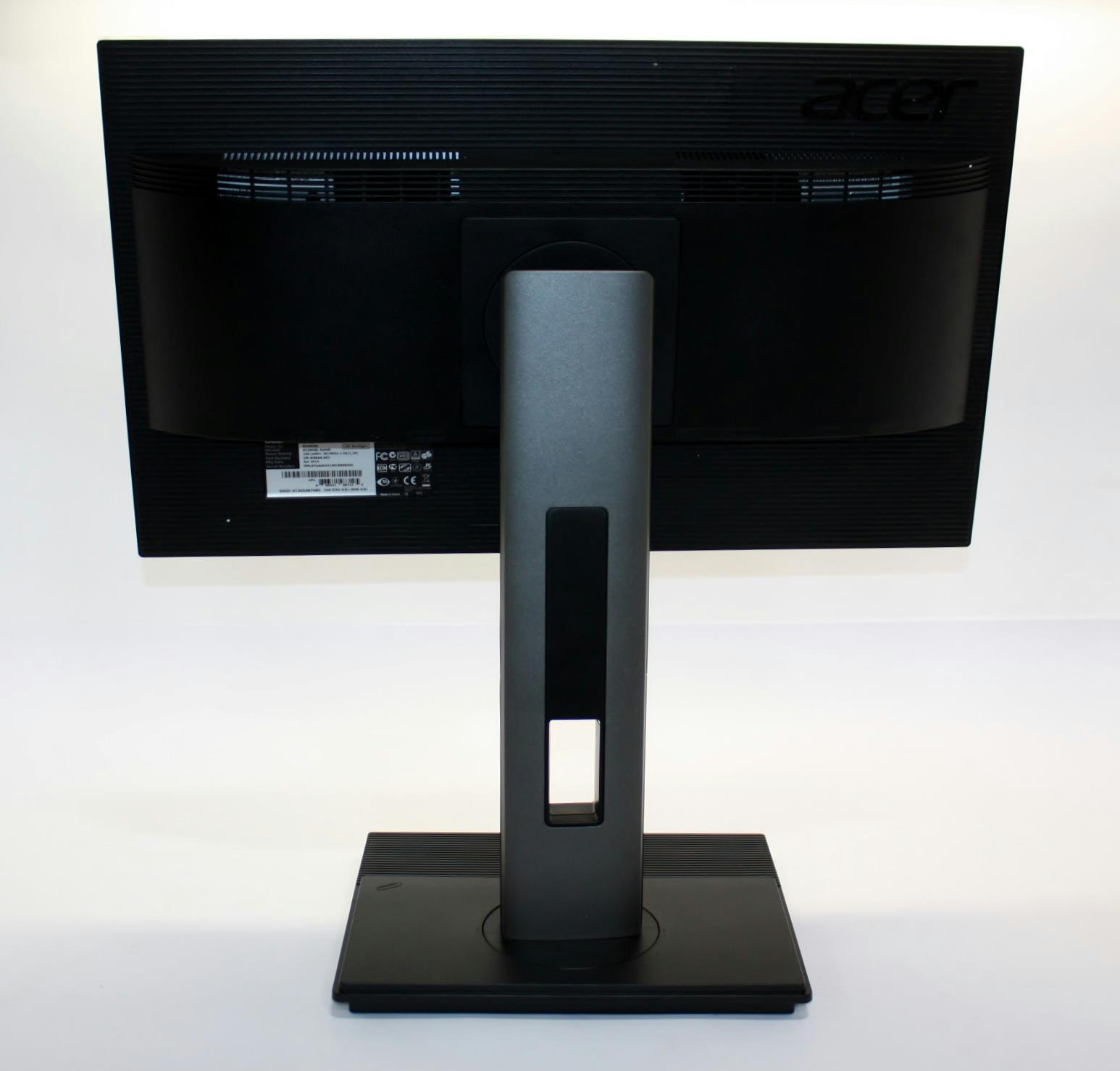 acer b226hql aymdr 22 widescreen led for parts monitor um wb6aa a01 800123393 ebay. Black Bedroom Furniture Sets. Home Design Ideas