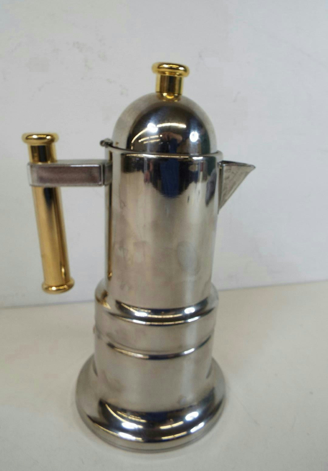 elebak stovetop espresso maker instructions