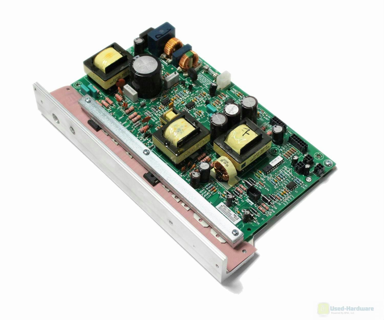 Zebra G33050m 33052 000 Integrated Ac Dc Power Supply Pcb