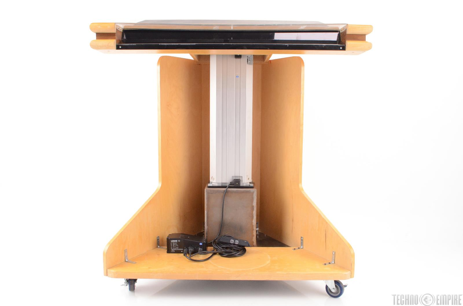custom made conductor speaker podium lectern 21855 ebay. Black Bedroom Furniture Sets. Home Design Ideas