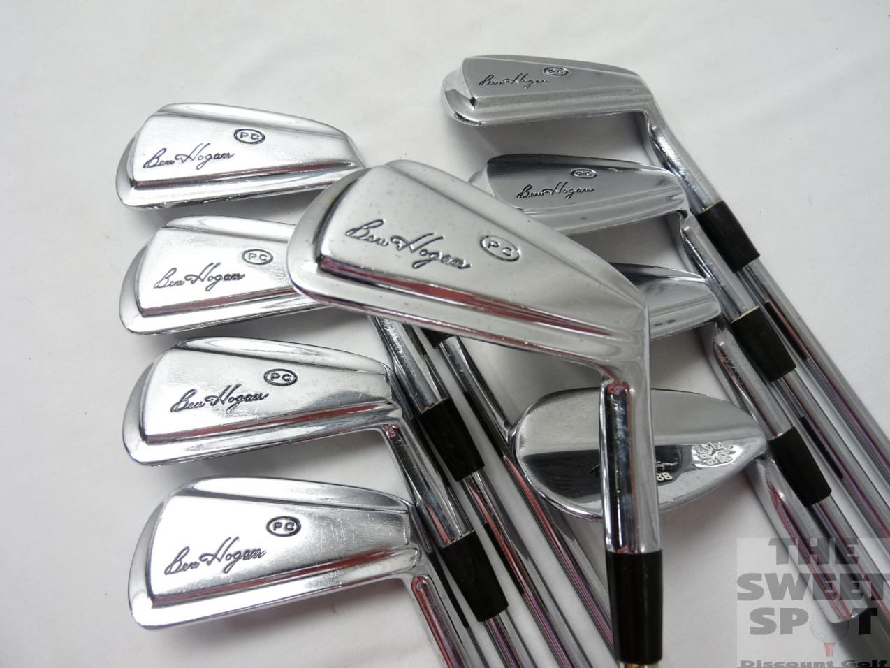 ben hogan apex plus sale