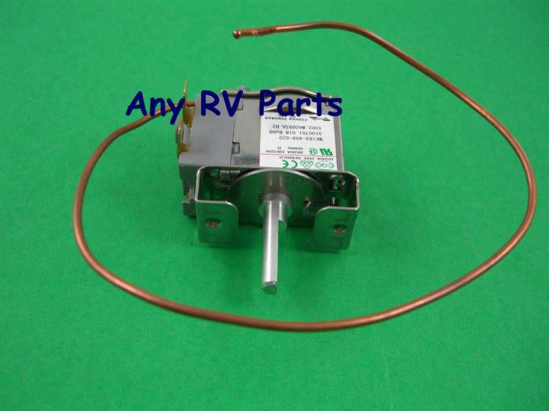 dometic thermostat rv trailer camper parts dometic 3100781008 duo therm a c air t stat thermostat 3313107000