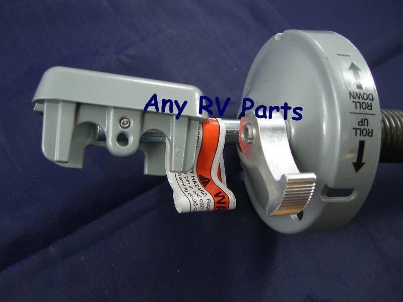 A&E Dometic 3108398029 RV Awning HD Torsion Assembly RH | eBay