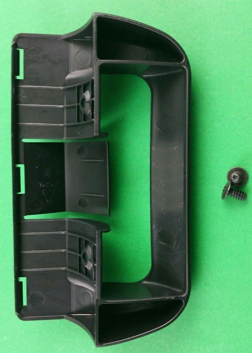 Dometic 3851174031 Refrigerator Door Handle Black