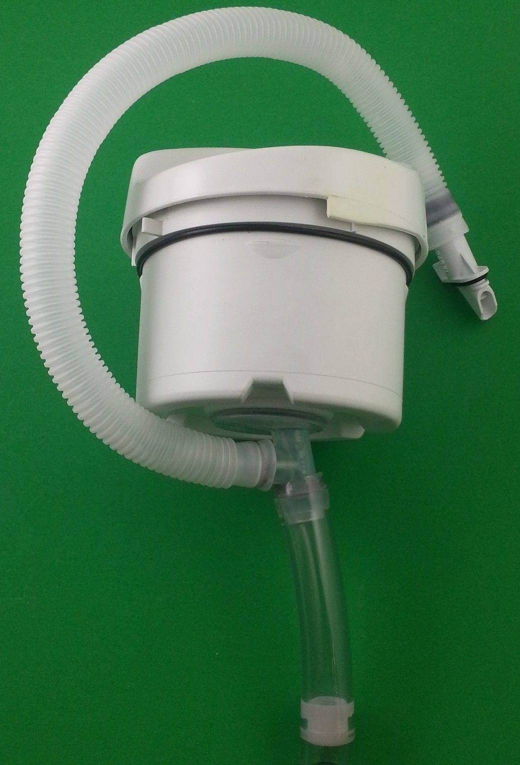 thetford cassette toilet manual flush repair