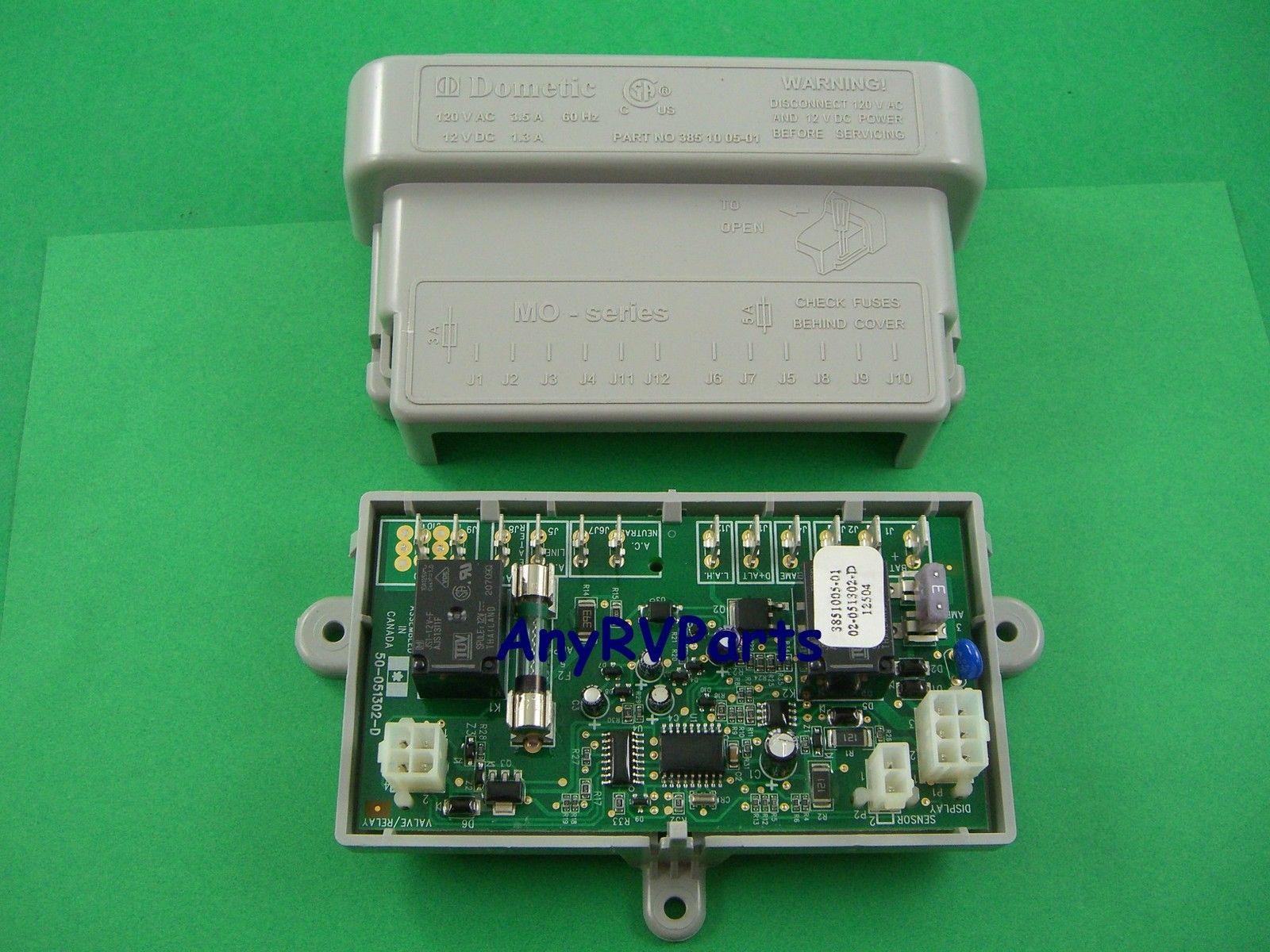 100+ Dometic Circuit Board Fuses – yasminroohi