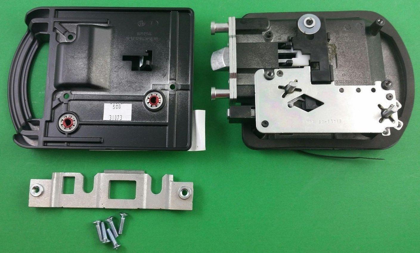 Cool Motorhome Lock