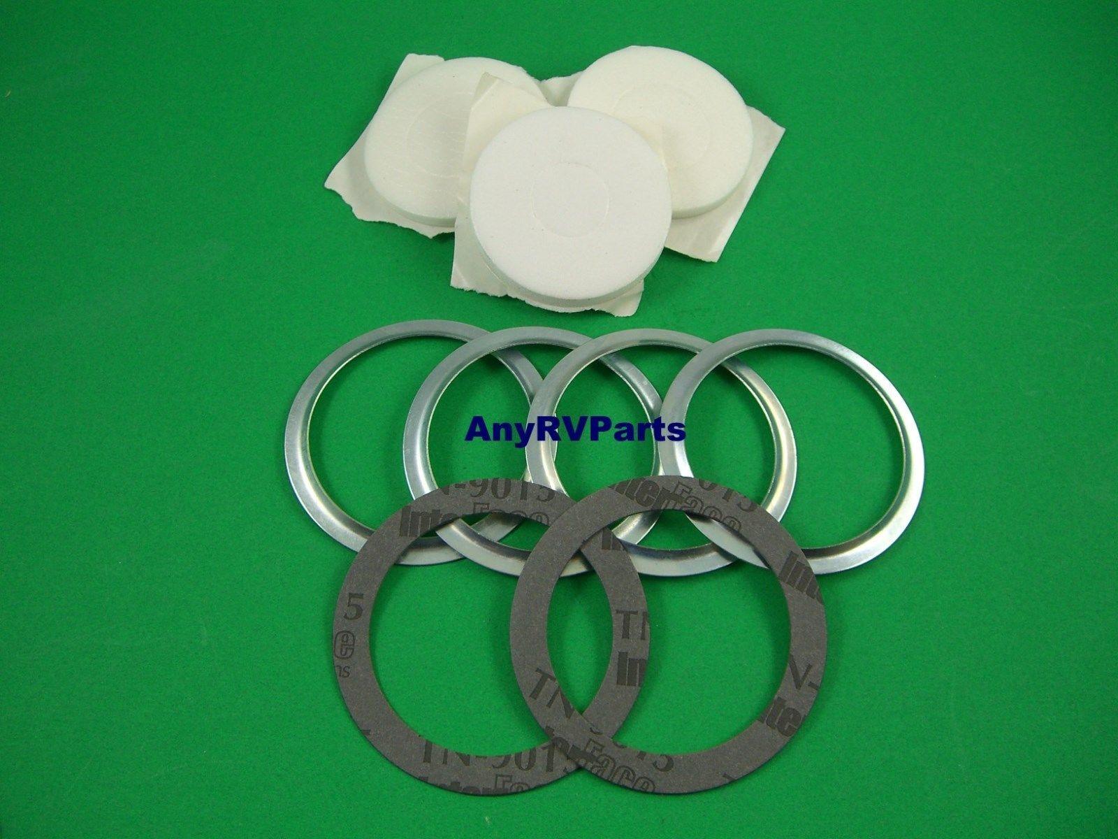 Atwood Rv Water Heater Ring  U0026 Gasket Seal Kit 96010  Mpv