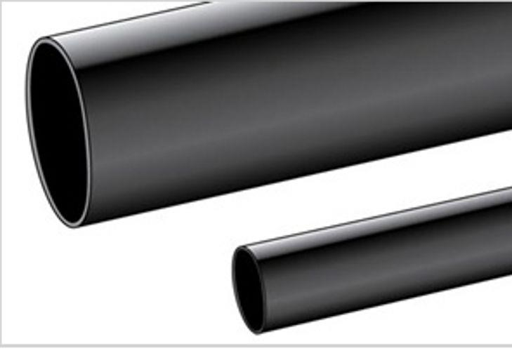 Alpha wire non heat shrink tubing and sleeves ft black