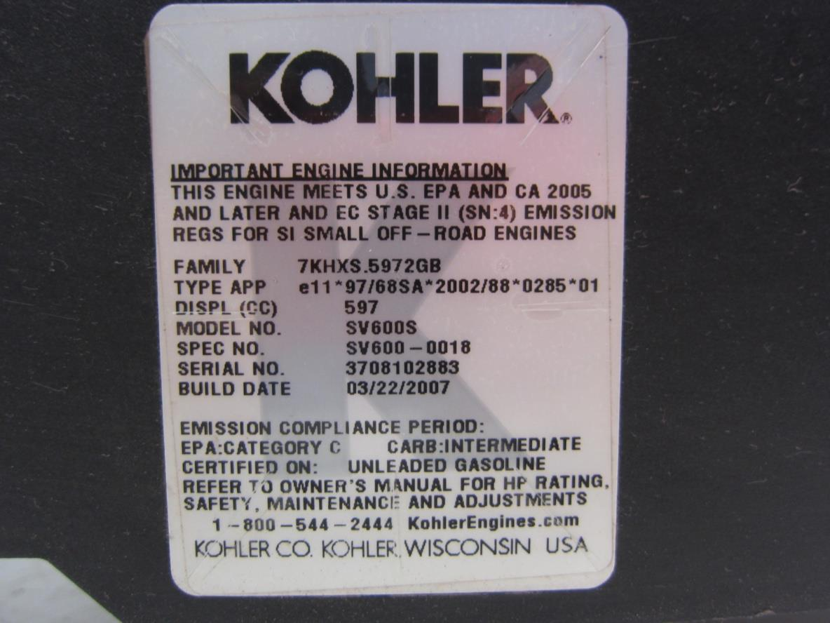 kohler xt 6 engine diagram riding mower diagram