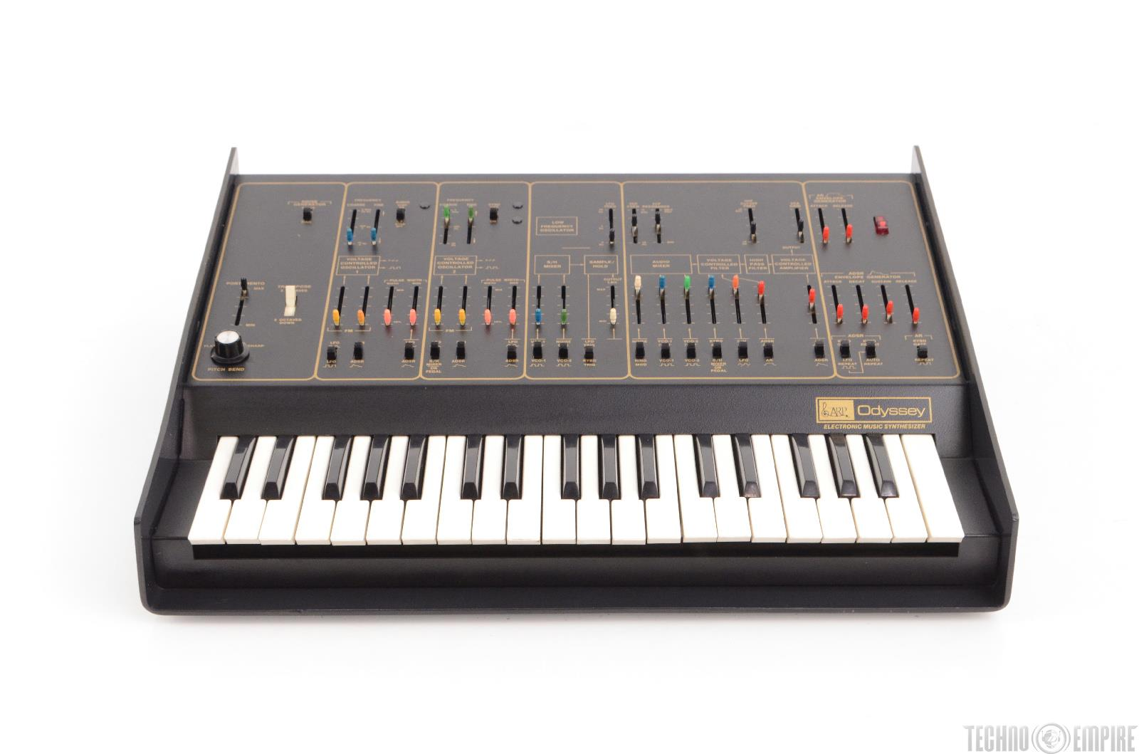 Korg ms 20 patch book