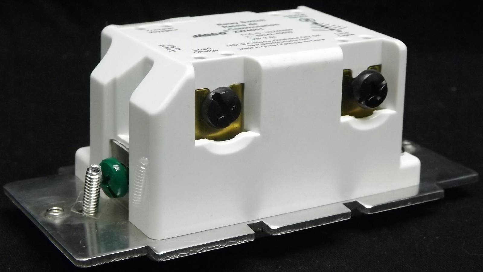 45609wb Jasco Relay Switch 45709