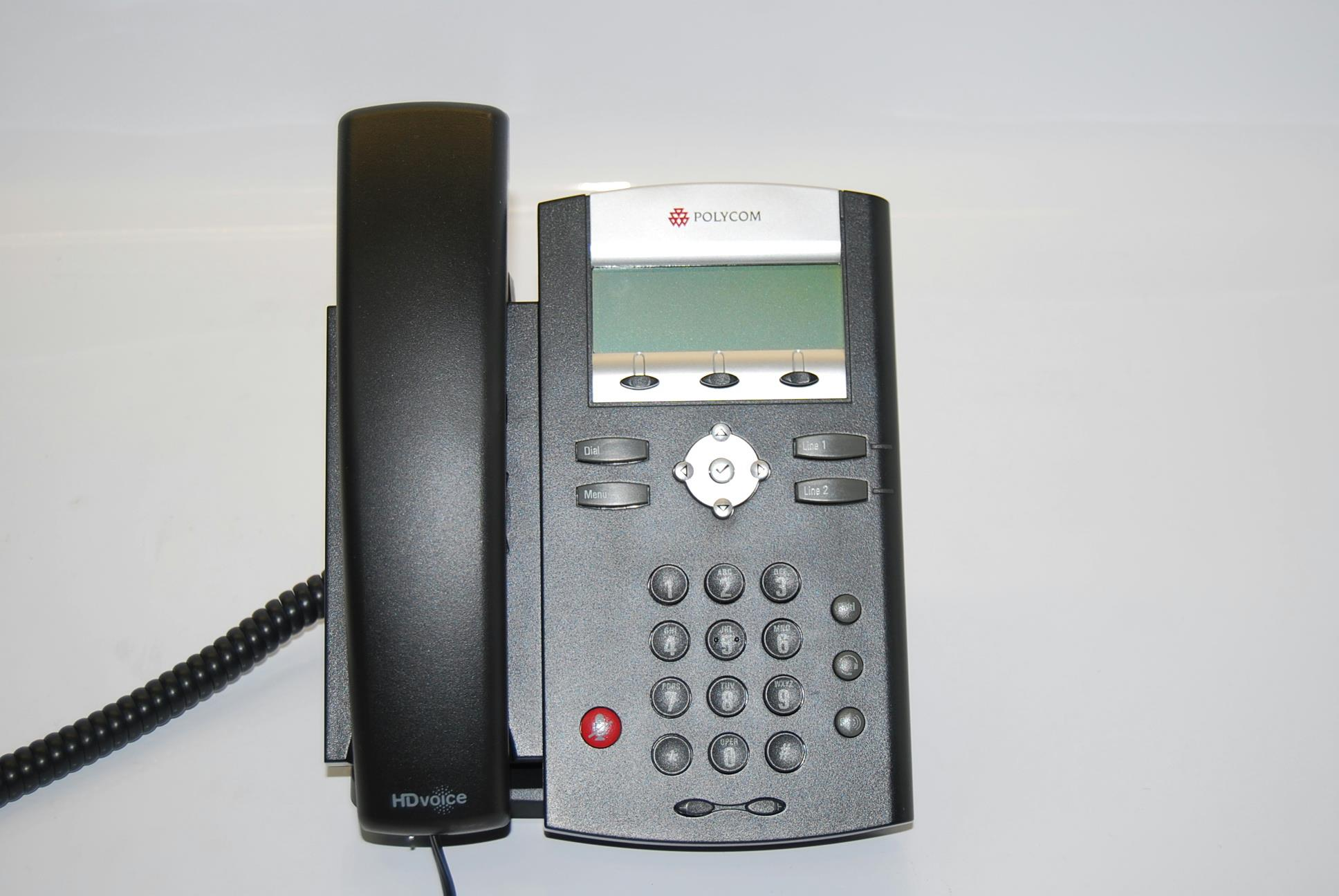 polycom soundpoint ip 335 manual