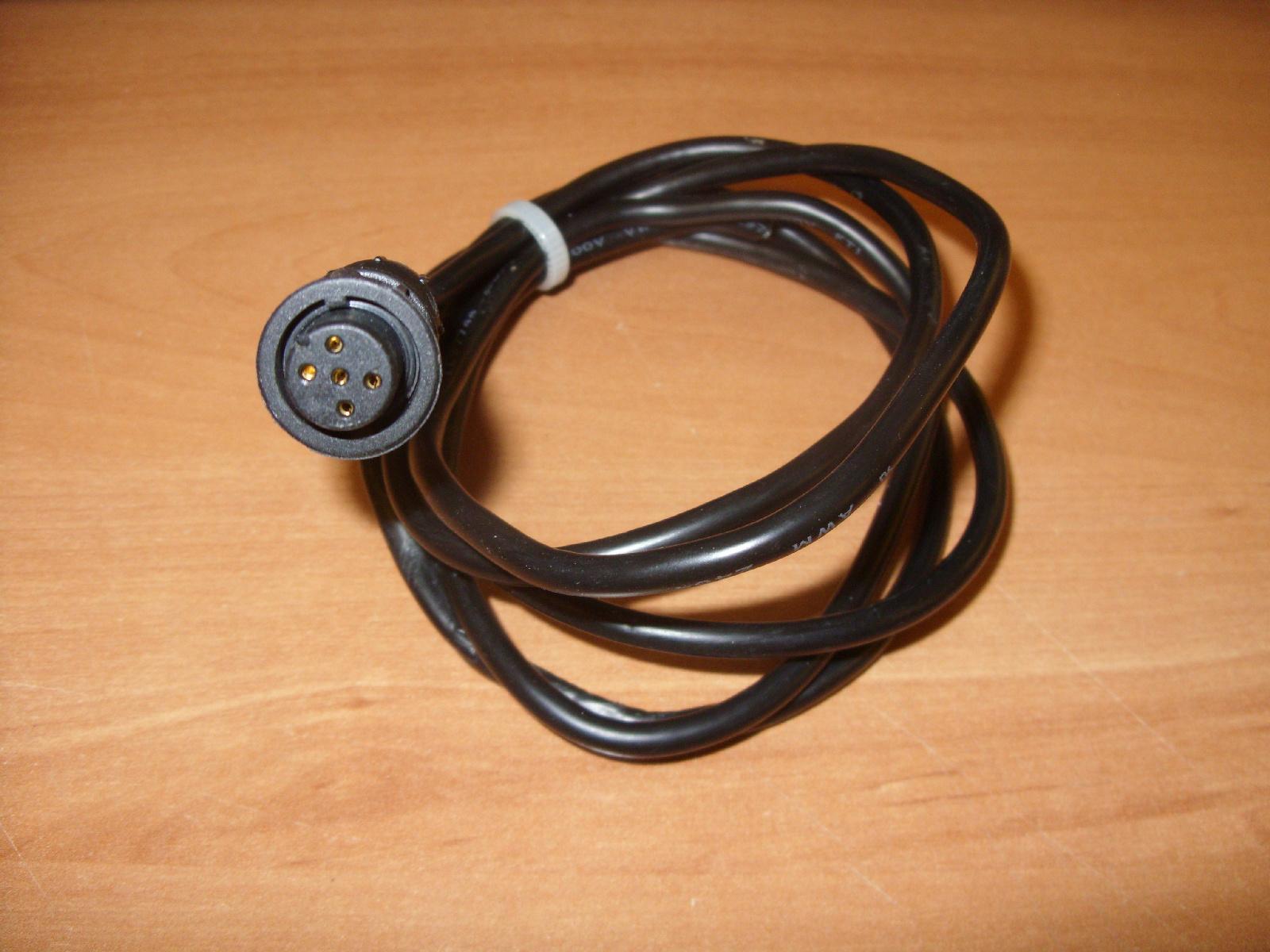 Raymarine NMEA Input Output Pigtail Cable R08004 C&A ...