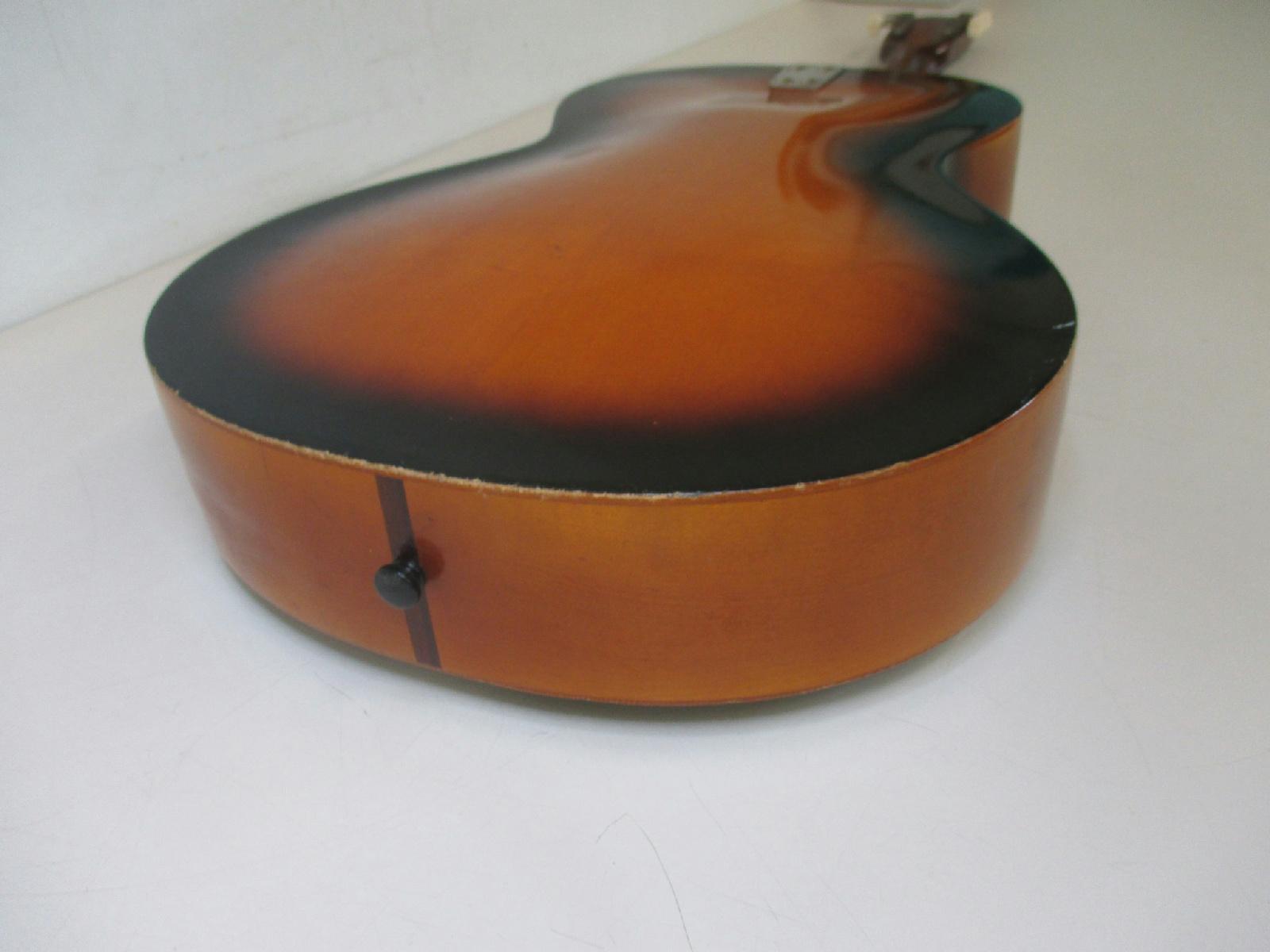 Framus amateur acoustic guitar