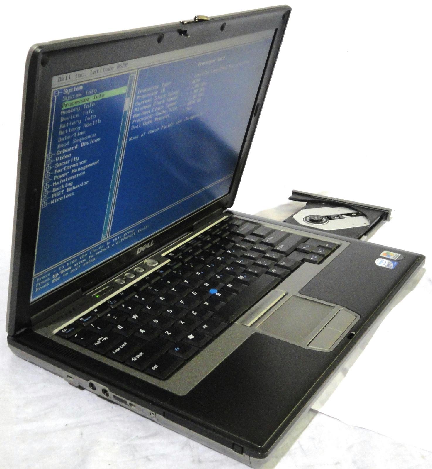 Dell Latitude E6410 Laptop 2 40GHz Core i5 4GB PC3 8500 DDR2 Ethernet VGA | eBay