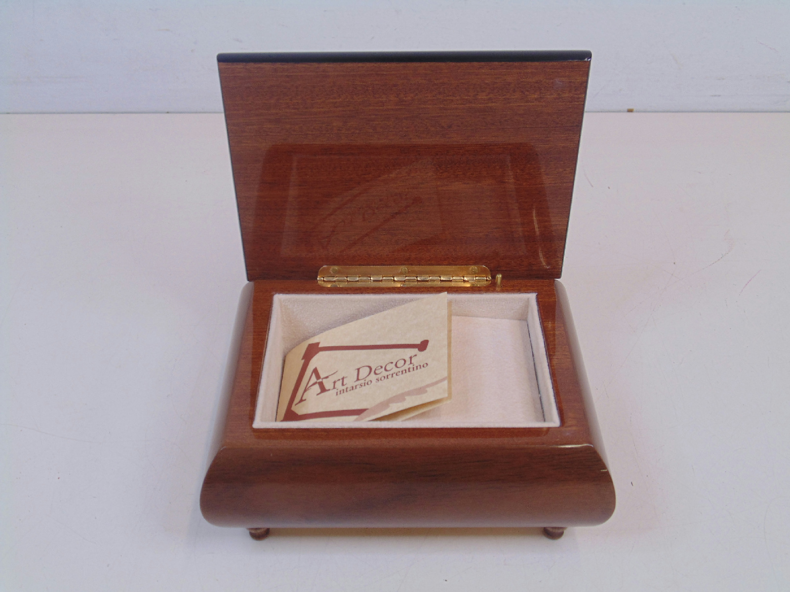 d 233 cor intarsio sorrentino ercolano muical jewelry box