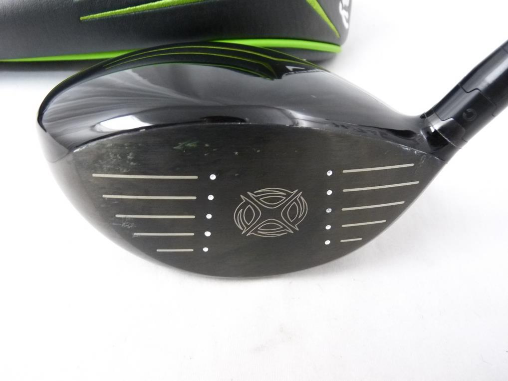 callaway razr fit adjustment instructions