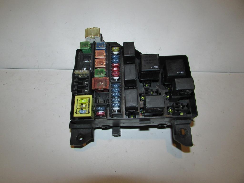 23609368 01 03 volvo 40 s40 under hood relay fuse box block panel warranty fuse box warranty at soozxer.org