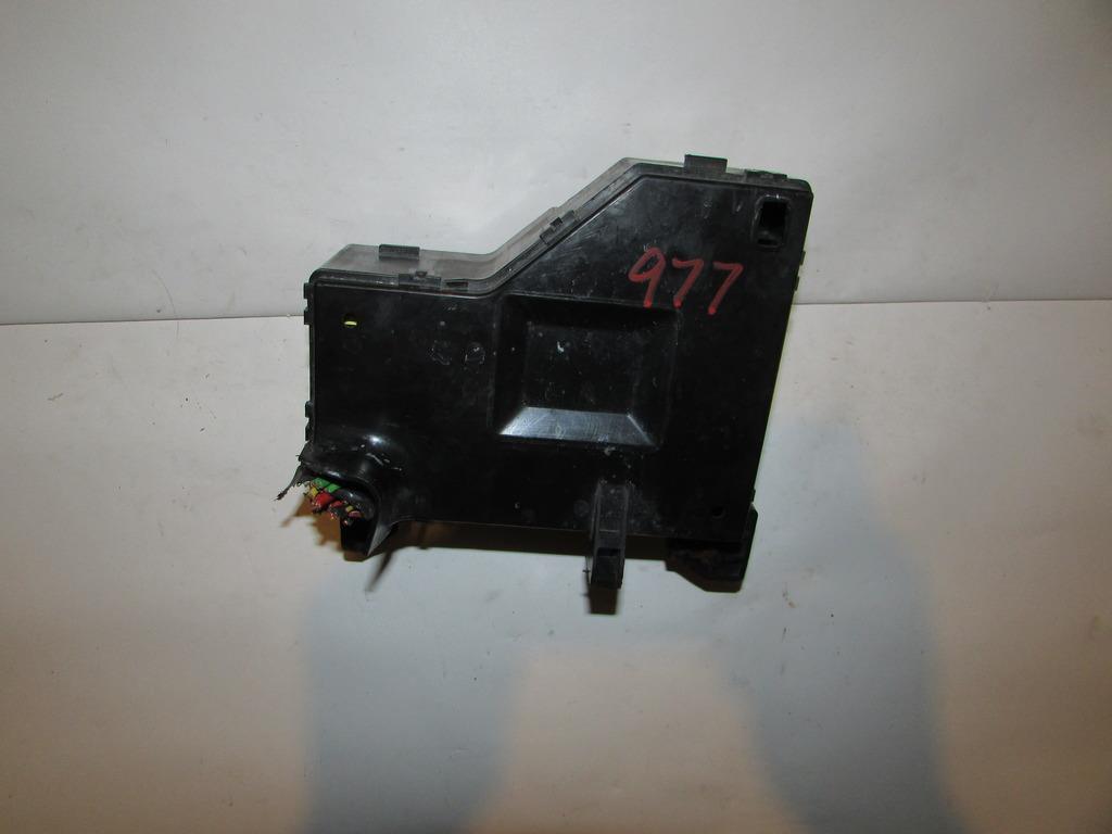 23609369 01 03 volvo 40 s40 under hood relay fuse box block panel warranty fuse box warranty at soozxer.org